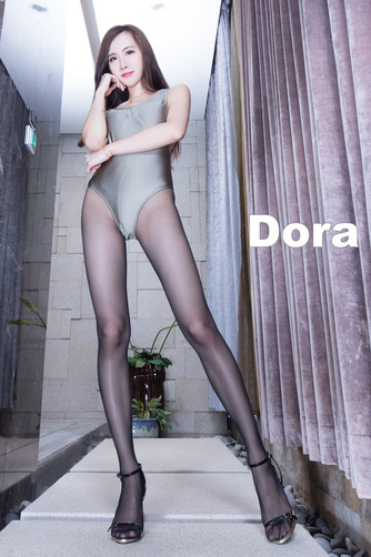 Dora [Beautyleg官方视频]2016.12.27 No.710