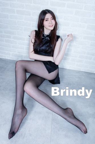 Brindy [Beautyleg]HD高清影片 2017.10.03 No.790