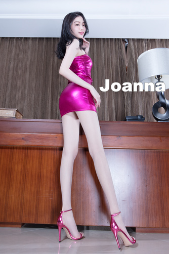 Joanna [Beautyleg]HD高清影片 2018.07.03 No.868