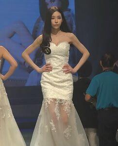 2018亚洲小姐台湾赛区决赛高郁雯candy姐姐[mp4/220M]