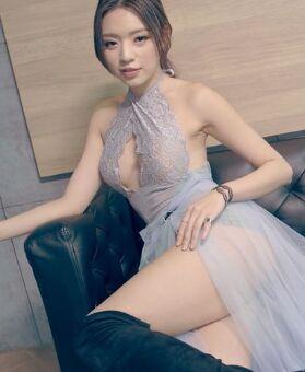 [JKF写真] 2019 1月� HOTRIDE �x立琪 KiKi [1V]