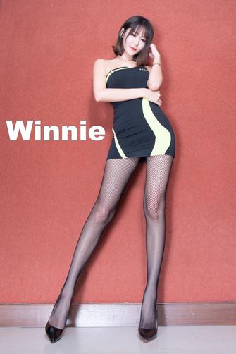 Winnie [Beautyleg]HD高清影片 2019.2.5 No.930