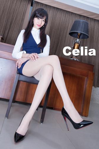 Celia [Beautyleg]HD高清影片 2019.2.12 No.932