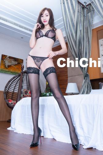 ChiChi [Beautyleg]HD高清影片 2019.2.14 No.933