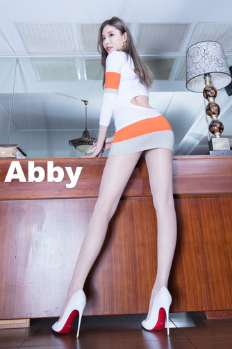Abby [Beautyleg]HD高清影片 2019.3.12 No.940