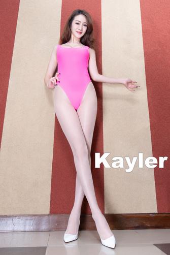 Kaylar [Beautyleg]HD高清影片 2019.3.28 No.945