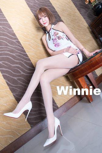 Winnie [Beautyleg]HD高清影片 2019.4.30 No.954