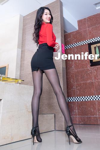 Jennifer [Beautyleg]HD高清影片 2019.05.21 No.960