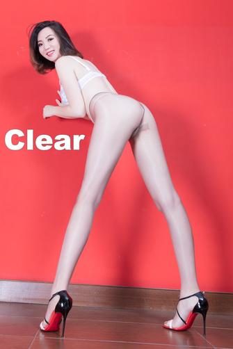 Clear [Beautyleg]HD高清影片 2019.05.30 No.963