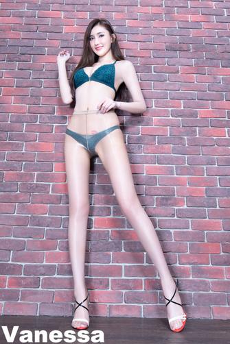 Vanessa [Beautyleg]HD高清影片 2019.07.18 No.977