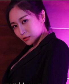 [YouMi尤蜜视频] 紫色迷情 张茜茹[mp4-248M]