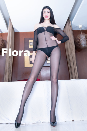 Flora [Beautyleg]HD高清影片 2019.11.21 No.1019