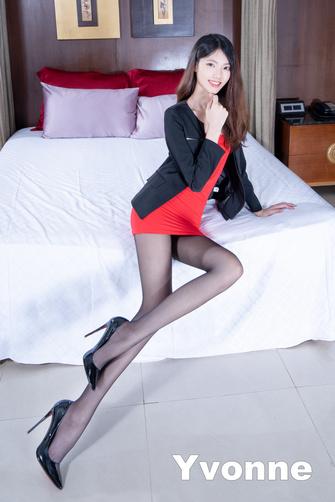 Yvonne [Beautyleg]HD高清影片 2021.1.5 No.1148