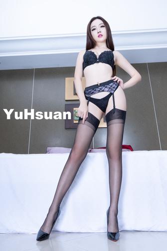YuHsuan [Beautyleg]HD高清影片 2021.1.12 No.1150