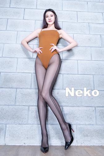Neko [Beautyleg]HD高清影片 2021.4.1 No.1176