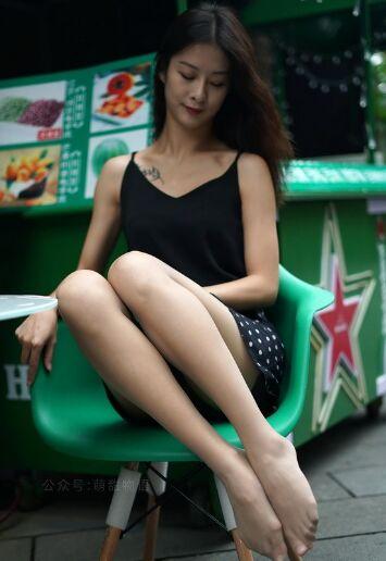 萌甜物语 XM115《斑点小短裙-小七》[90P1V-183MB]