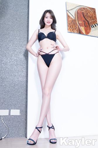 [Beautyleg]HD高清影片 2021.6.29 No.1200 Kaylar[mp4/1G]