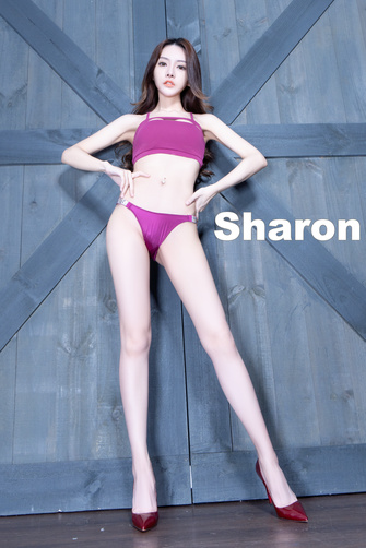 [Beautyleg]HD高清影片 2021.9.17 No.1213 Sharon[mp4/1G]