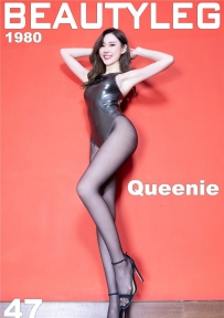 [Beautyleg]美腿寫真 2020.10.02 No.1980 Queenie[47P/362M]